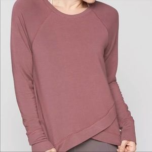 Athleta Seriously Soft Seasonal Sweater (1X)